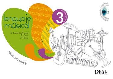 Lenguaje Musical, Volumen 3 (RM Lenguaje musical)