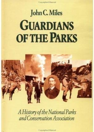 Guardians Of The Parks