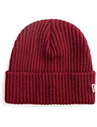 ec69689b614 Amazon.co.uk  New Era - Skullies   Beanies   Hats   Caps  Clothing