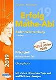 Erfolg im Mathe-Abi 2019 Pflichtteil Baden-Württemberg - Helmut Gruber