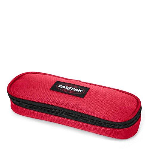 Preisvergleich Produktbild EASTPAK Oval S Single Federmäppchen, Rot