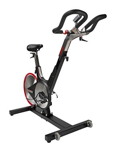 Keiser Indoor Cycle M3i, Matt Black, 005506BBC