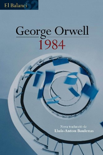 Resultat d'imatges de george oewell 1984 el balanci