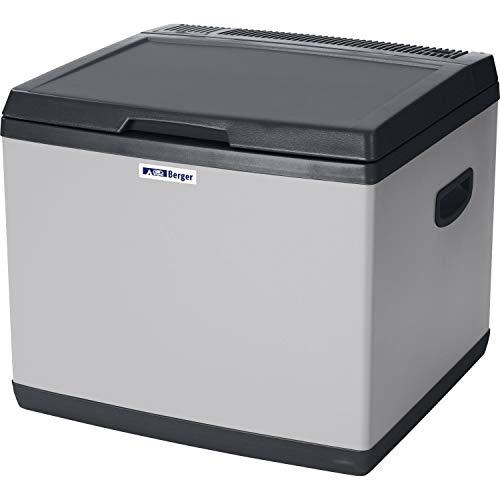 Berger Absorberkühlbox A40 EGP, 12 Volt 230 Volt oder Gasflasche 50 mbar, bis 20 °C unter Umgebungstemperatur