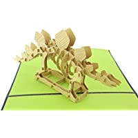 pescatore Birthday Theme Handmade Birthday Greetings Cards Kirigami origami Paper 3D Pop Up Cards cartoline