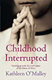 Childhood Interrupted: Growing up in an industrial school