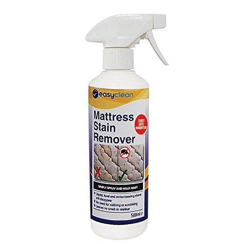 Matratze Fleckenentferner Bio Reiniger Spray 500ml