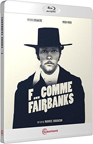 Bild von F... comme fairbanks [Blu-ray] [FR Import]