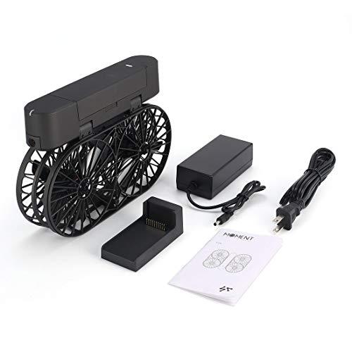 drf8090w-eop Simtoo Hoshi Selfie 4K WiFi FPV Flusso Ottico Senza spazzole GPS RC Drone