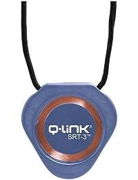 Q-Link Triangle SRT-3 Pendentif en acrylique