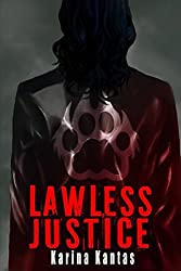 Lawless Justice (The OUTLAW)