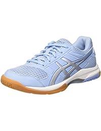 Asics Gel-Rocket 8, Zapatos de Voleibol Mujer
