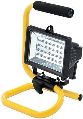 DRAPER 230V 28 LED Arbeitslampe