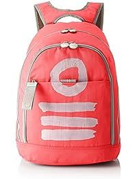 Oilily Damen Fun Nylon Backpack Lvz Rucksackhandtasche, 21x40x30 cm