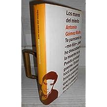 LOS MARES DEL MIEDO. 1ª edición