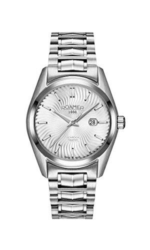 Roamer Damen-Armbanduhr Analog Quarz 203844 41 15 20