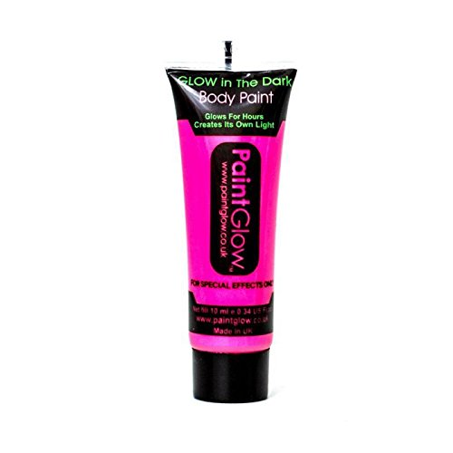 smiffys-46076-glow-in-the-corpo-scuro-vernice-rosa-10ml-taglia-unica