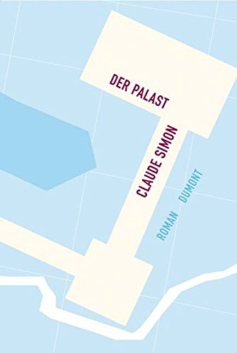 Buchseite und Rezensionen zu 'Der Palast: Roman' von Claude Simon