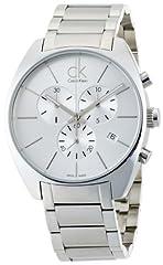 Idea Regalo - Calvin Klein K2F27126 - Orologio da uomo