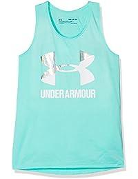 d80acecc0 Amazon.es: Azul - Camisetas de tirantes / Camisetas, tops y blusas: Ropa