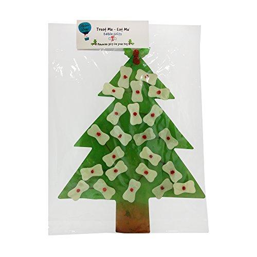 Adventskalender Essbar Rohleder Weihnachtsgeschenk für Hunde - Reg & Rubin