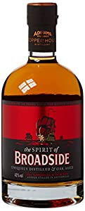 Adnams Spirit of Broadside Whiskey 43 Percent Above 70 cl by Adnams