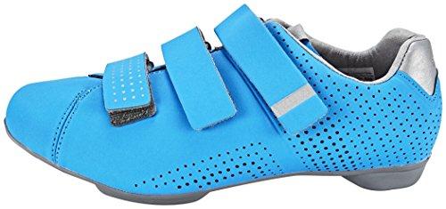 Shimano Sh-rt5b, Scarpe da ciclismo uomo Blue