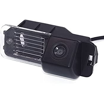 zenec ze rceel rueckfahrkamera fuer vw golf  amazonde elektronik