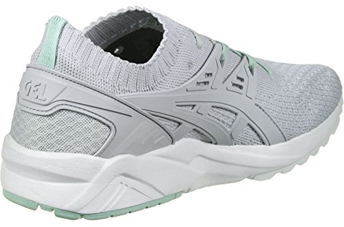 Asics Tiger Gel Kayano Trainer Knit W Scarpa Grigio