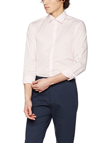 FIND Chemise Charlie Opp Homme Rose (Soft Pink)