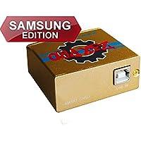 Z3X Box Samsung Unlock + Flash Box With Cables