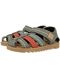 b780f48fcdfa Amazon.co.uk  Multicolour - Flip Flops   Thongs   Boys  Shoes  Shoes ...