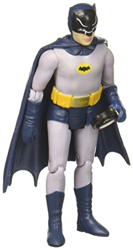 atman 66 Action Figures, Multi ()