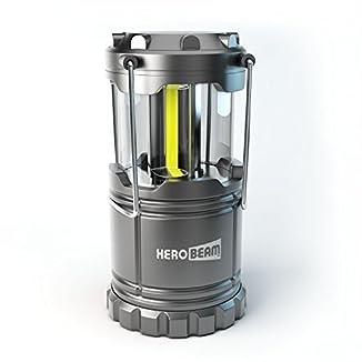 Linterna LED HeroBeam 1
