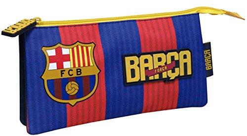 Estuche FC Barcelona Doble  d7abe330d86a9