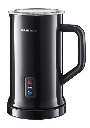 Grundig MF 6440 XL - Espumador de leche (Corriente alterna, 500 ml)