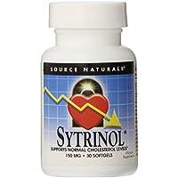 Sytrinol - 30 Softgels - 150 mg preisvergleich bei billige-tabletten.eu