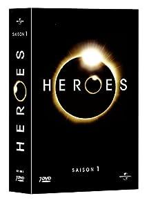 "Afficher ""Heroes - Saison 1"""