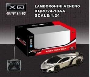 XQ RC 1:24 Lamborghini Veneno