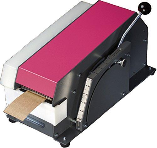 Pro-System A20010 Halbautomatischer Streifengeber Eurotaper, 30 mm-100 mm Nutzbreite, 540 mm x 250 mm x 250 mm Abmessungen, 12 kg Gewicht
