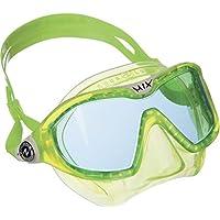 Aqua Lung, Ms154127 Unisex Niños, Verde Flúor, S
