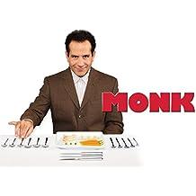 Monk - Staffel 5