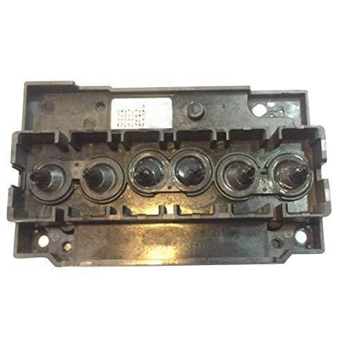 Gcdn Ersatz Drucker Druckkopf Tragbar Drucker Teile für Epson R330 R290 L801 L800 L805 TX650 T50