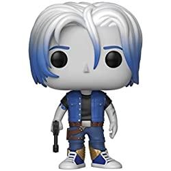 Funko Pop! - Ready Player One Parzival Figura de Vinilo (26916)