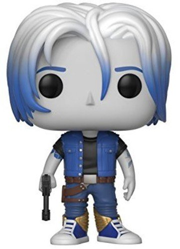 POP Movies Ready Player One Parzival Vinyl Figure