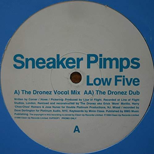 Low Five [Vinyl Single]