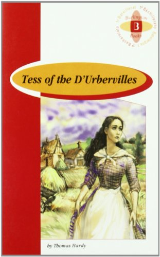 TESS OF THE D`UBERVILLES por UNKNOWN