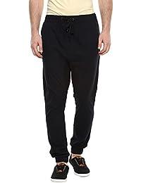 Urban Eagle By Pantaloons Men Cotton Pants - B071985VRP
