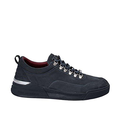 Guess FMKNH4 LEP12 Sneakers Man Bleu