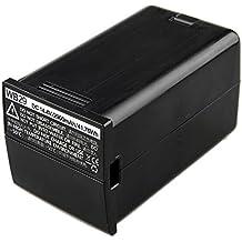 Godox wb29DC 14,4V 2900mAh 41.76wh batería de litio Power Pack para Godox flash AD200